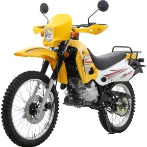 best size dual sport to buy