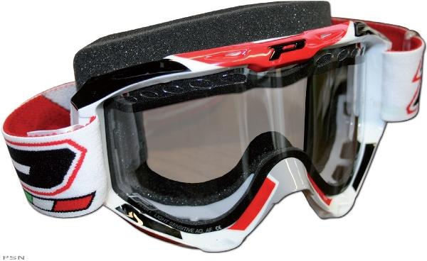 pro grip goggle review
