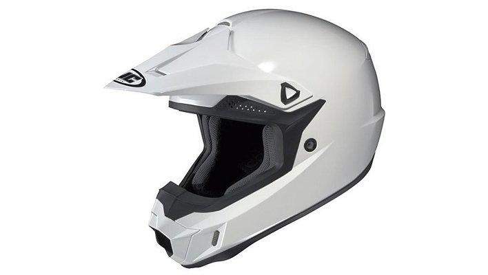 HJC CL-X6 Helmet