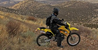 Novice Tip How to Buy a Used Dual Sport Motorcycle  Dual Sport