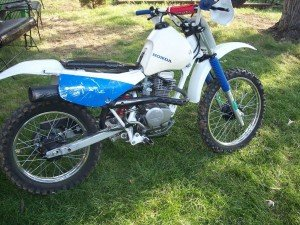 how to buy a used dual sport motorcycle
