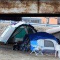 Urban Camping!