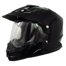 fly trekker dual sport helmet review