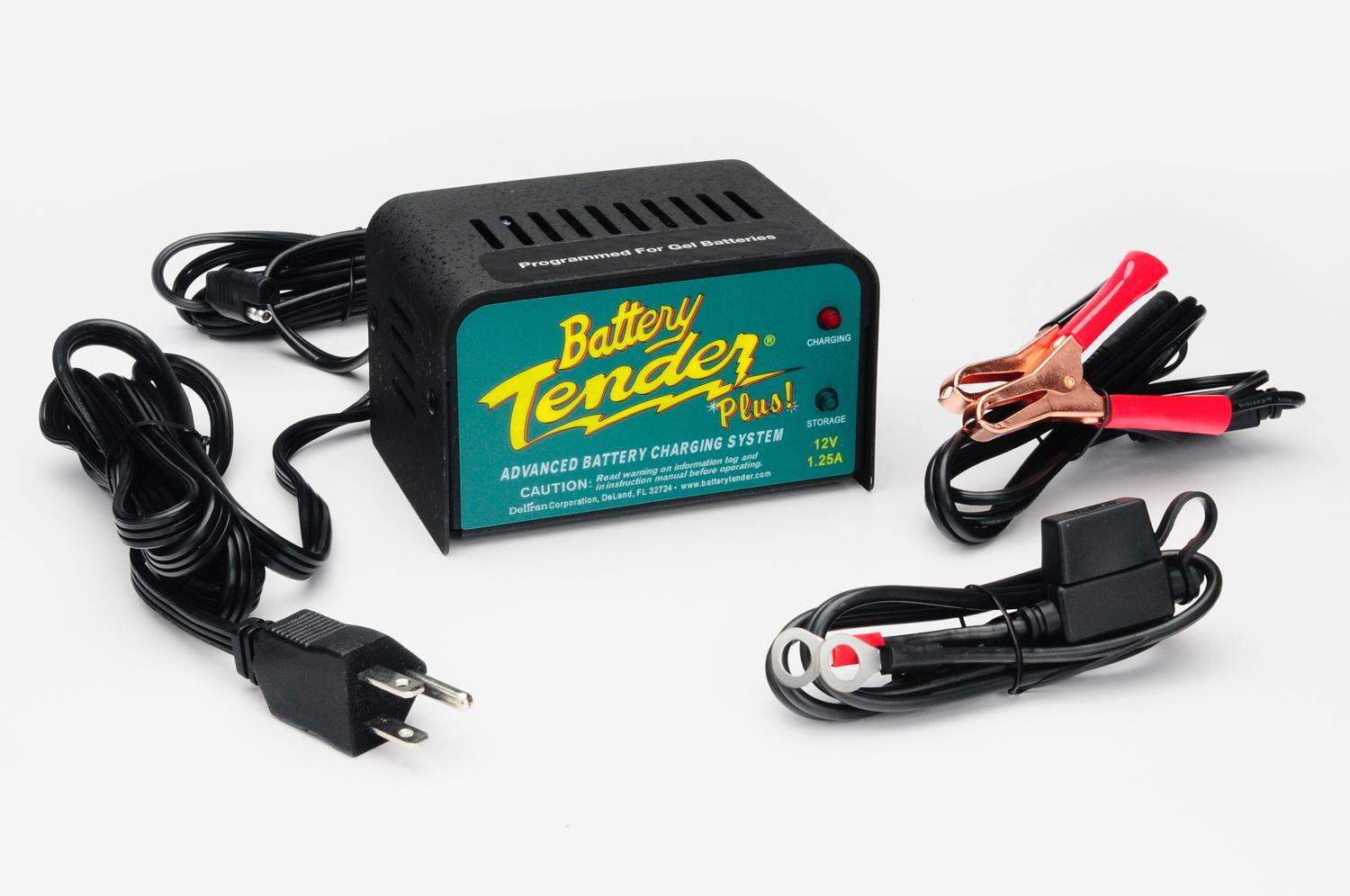 hook up trickle charger motorcycle Frequently asked questions  from a trickle charger  initial charge on a new, flooded, motorcycle.