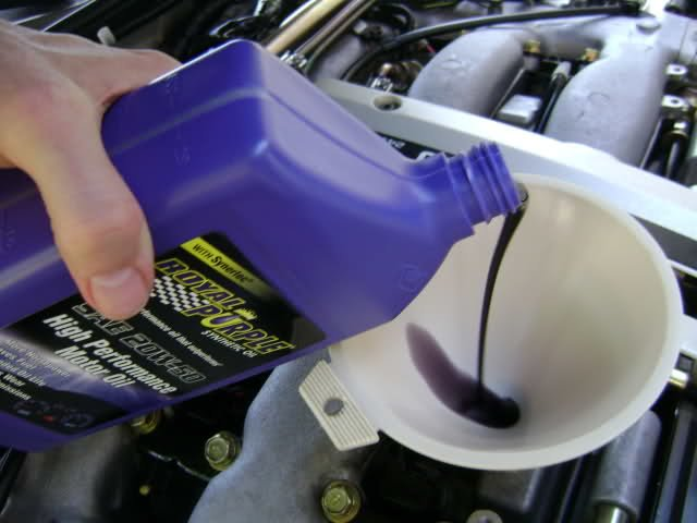 best motorcycle engine oil