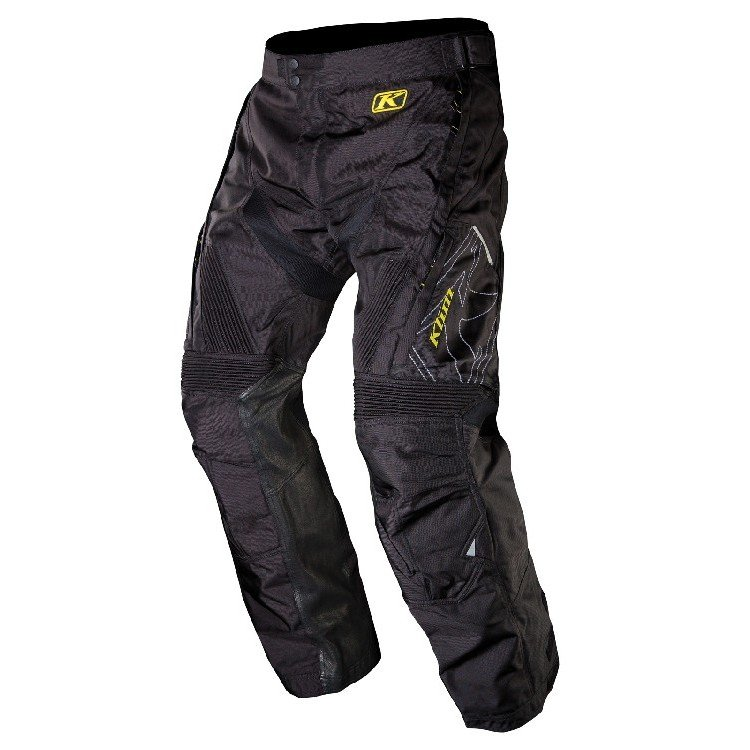 2014 Kim Dakar Pants Review