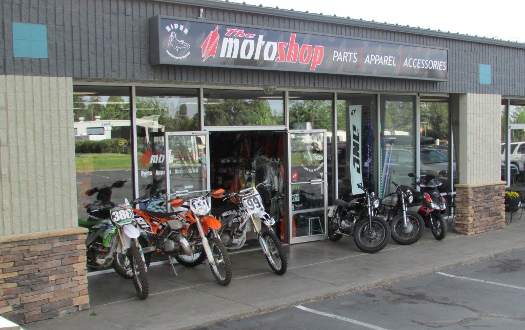 best place to buy dual sport motorcycle gear