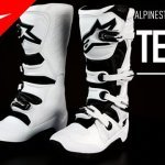 alpinestars tech 5 boot review best dual sport boots