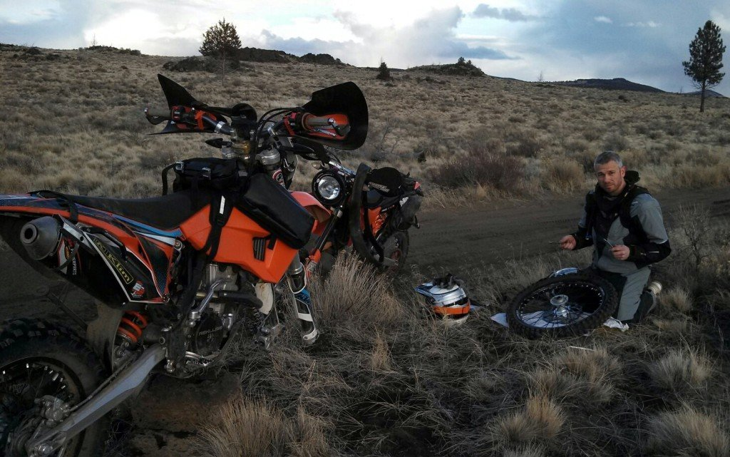 2012 KTM 350 EXC-F review
