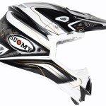 Soumy Mr Jump Dual Sport Motorcycle helmet review