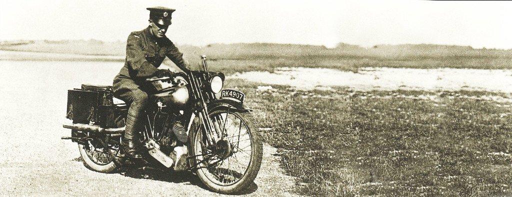 The original dual sport rider 3