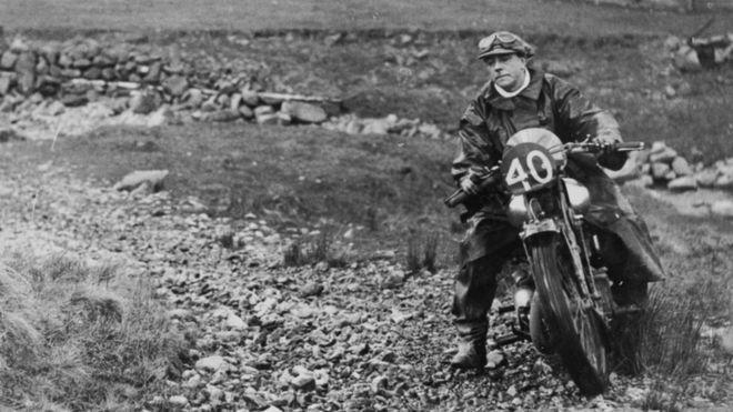 The original dual sport rider 4