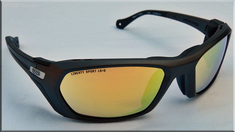 liberty sport rider collection deflector review best motorcyle sunglasses 4