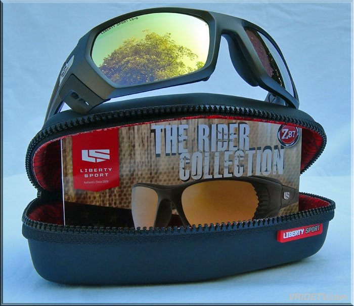 liberty sport rider collection deflector review best motorcyle sunglasses 5
