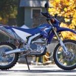 Yamaha WR250R Dyno Tune