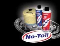 no toil air filter oil review