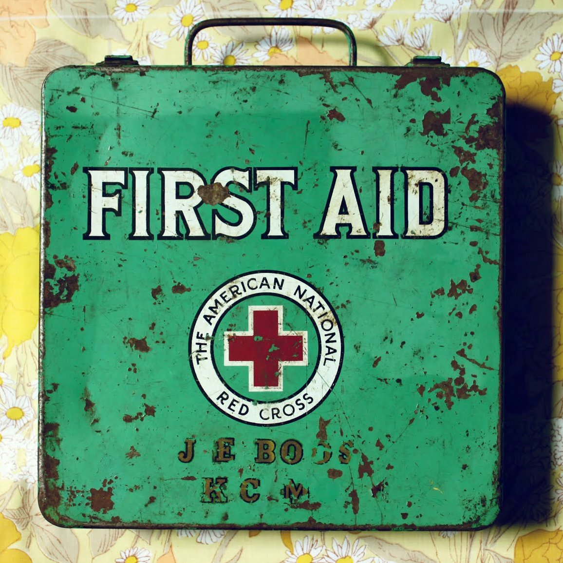off road motorcycle first aid kit