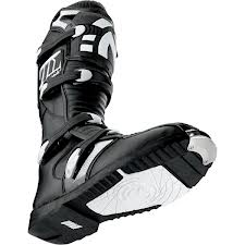 Moose Racing M1.2 Boot MX Tread