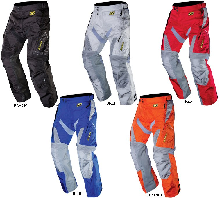 2014 klim dakar pants review