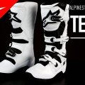 alpinestars tech 5 boot review best dual sport boots 4