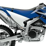 Yamaha WR250R review 2