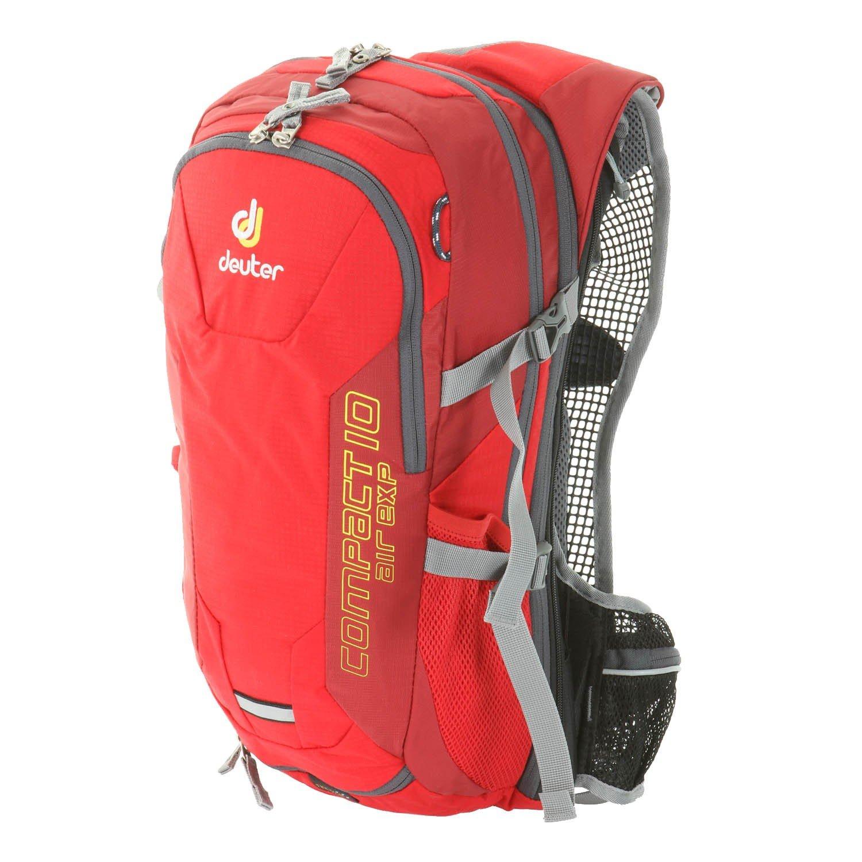 Genieße am niedrigsten Preis neue bilder von lässige Schuhe Product Review: Deuter Compact 10 Air EXP Hydration Pack ...